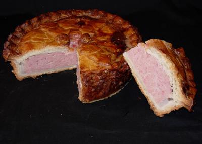 AL Pork Pie