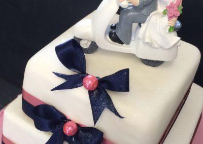 Wedding Cake 53