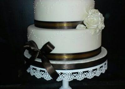 Wedding Cake 54