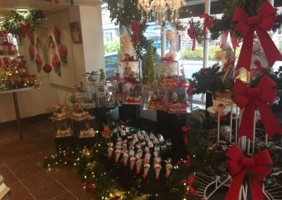 Christmas Treats in our Shop