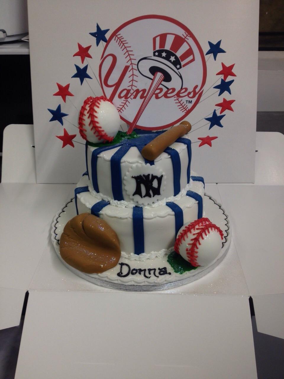 Astounding Baseball Cake Peter Herd Funny Birthday Cards Online Fluifree Goldxyz