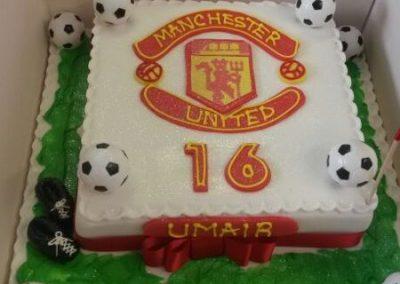 Birthday Cakes Peter Herd