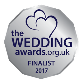 Finalists for The Wedding Awards 2017